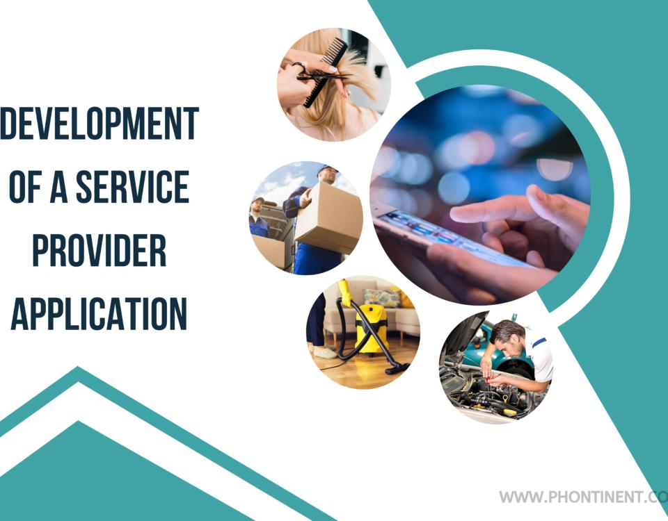 best application development company