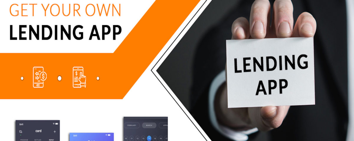 Loan lending mobile app development