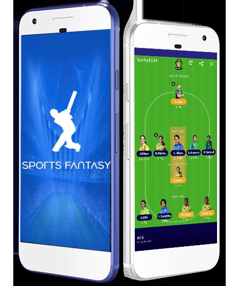 antasy sports app development