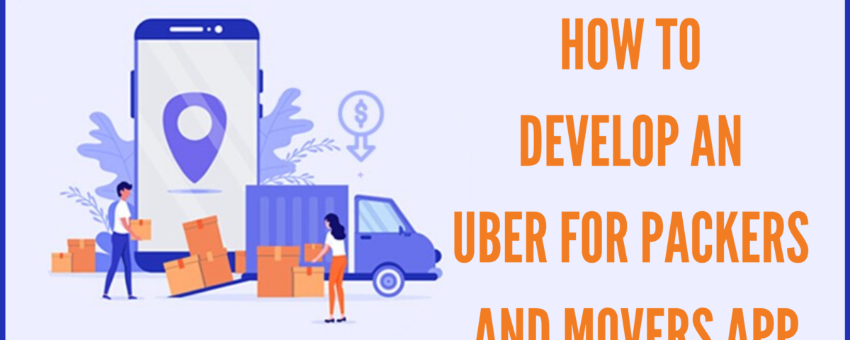 uber for packers and movers
