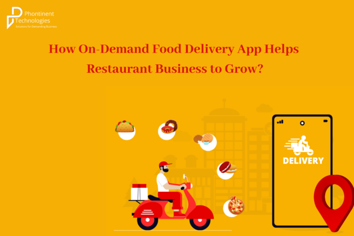 On-demand Food Delivery App Development is flourishing nowadays, which has completely changed the traditional marketing strategies through digital marketing channels.