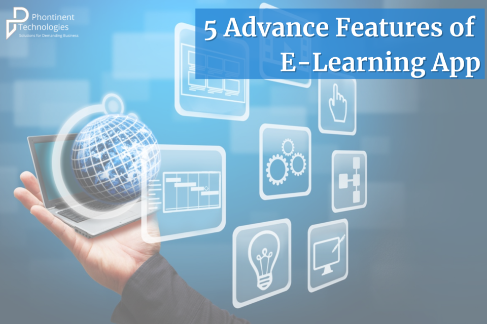 With the help of Best E-learning App Solutions, both the students as well as working professionals can get benefit from it.