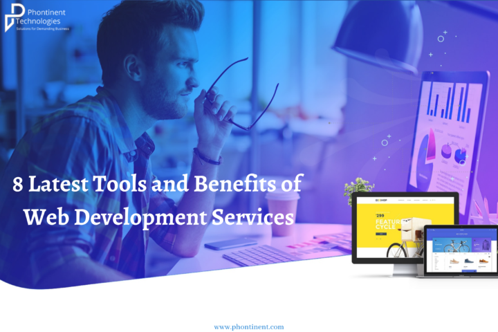 The design and maintenance of the website are proceeding through Web Development Services; it is the work that takes place behind the scenes to make a website look fantastic. Web developers use many coding languages to do this.