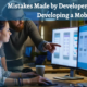 Since the advent of smartphones, Mobile App Development Services have dramatically simplified people's lives. This has contributed to the field of smartphone applications emerging as the most profitable of all.