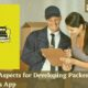 packers and movers app development, on demand packers and movers app development,