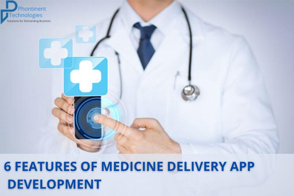 online medicine delivery app, healthcare mobile app development, online medicine delivery apps
