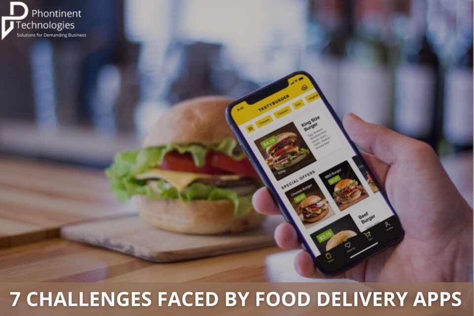Food delivery App Development, food delivery app development company, food delivery mobile app